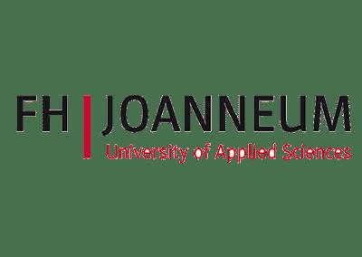 Logo FH Joanneum Graz