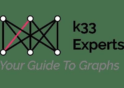 Logo K33 Experts
