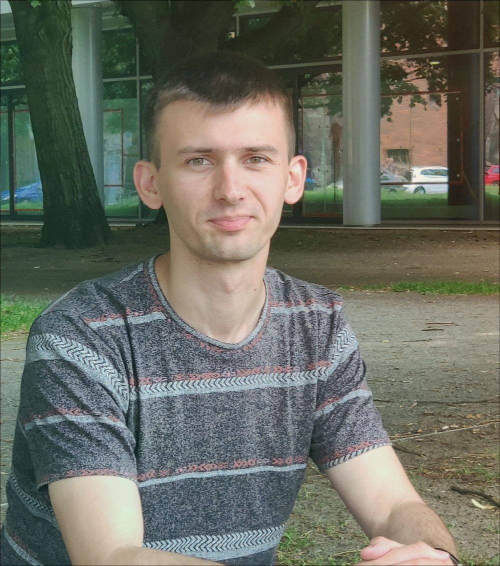Oleksandr Polishchuk