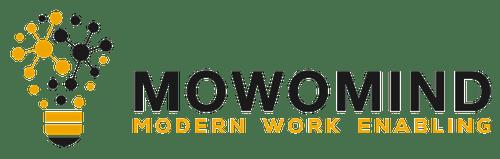 logo mowomind
